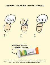 Simply Nutrilite - Brain Surgery Made Simple