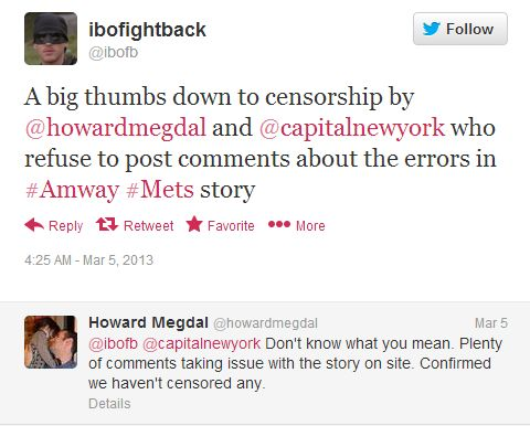 HowardMegdalCensorship